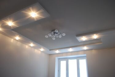 светильники-на-натяжной-потолок