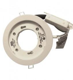 Светильник Ecola GX53 H7 (белый)