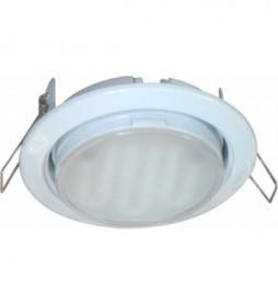 Светильник Ecola GX53 H4 (белый)