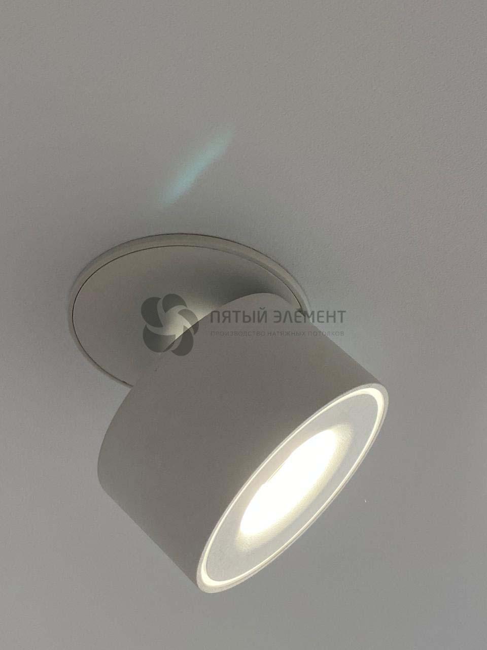 накладные светильники