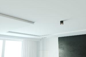 Двухуровневые потолки уже не те